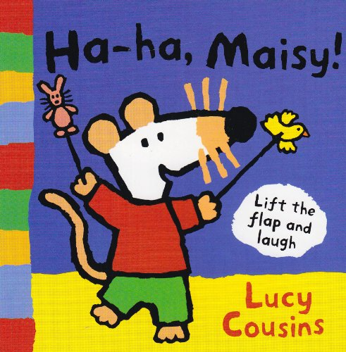 9781844286829: Ha Ha Maisy Board Book