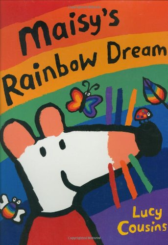 9781844286850: Maisy's Rainbow Dream