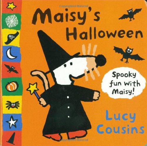 9781844286867: Maisy's Halloween