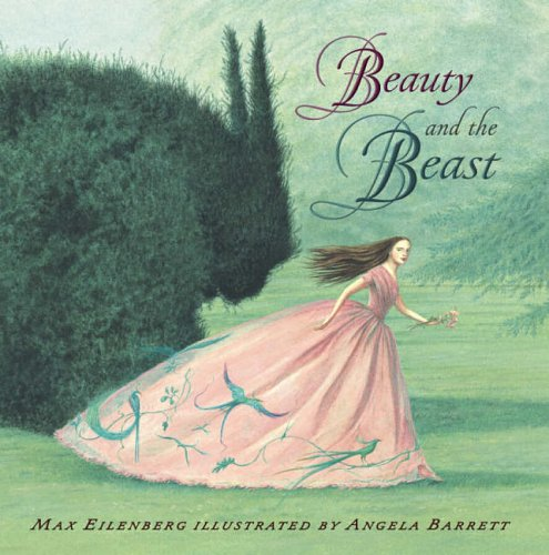 9781844287208: Beauty and the Beast