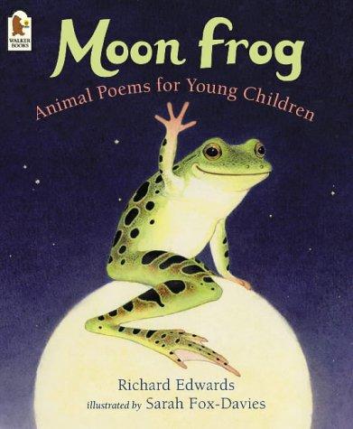9781844287291: Moon Frog
