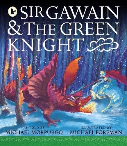 9781844287307: Sir Gawain and the Green Knight