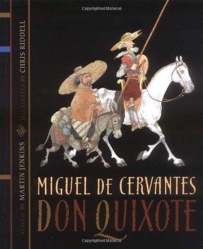 9781844287475: Don Quixote