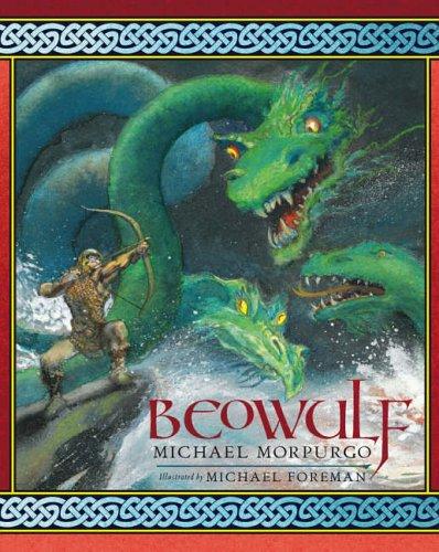 9781844287543: Beowulf