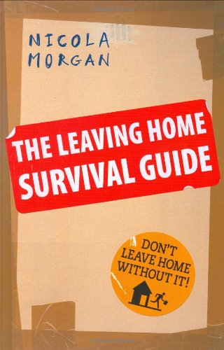 9781844287710: The Leaving Home Survival Guide