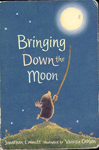 9781844287949: Bringing Down the Moon