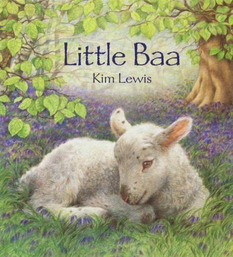 9781844288199: Little Baa