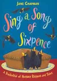 9781844288298: Sing A Song Of Sixpence