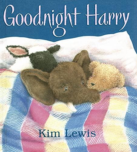 9781844288366: Goodnight Harry