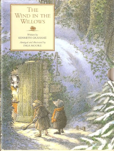 9781844288380: Wind In The Willows Slipcase