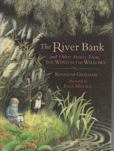 9781844288397: The River Bank And Other Stories From The Wind in the Willows