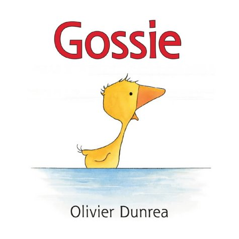 9781844288403: Gossie Board Book