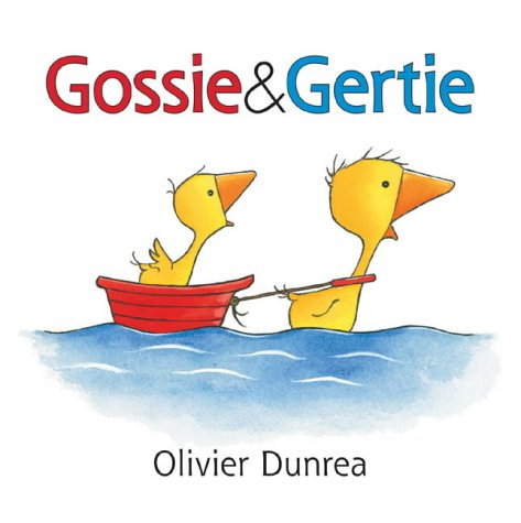 9781844288410: Gossie And Gertie Board Book