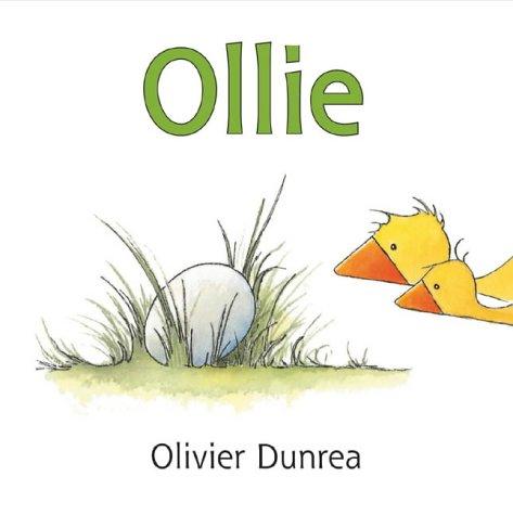 9781844288427: Ollie Board Book