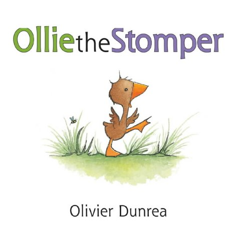 9781844288434: Ollie the Stomper