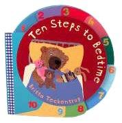 9781844288564: Ten Steps To Bedtime