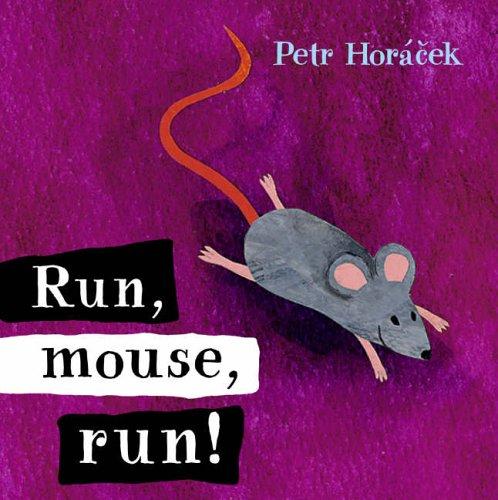 9781844288625: Run Mouse Run Board