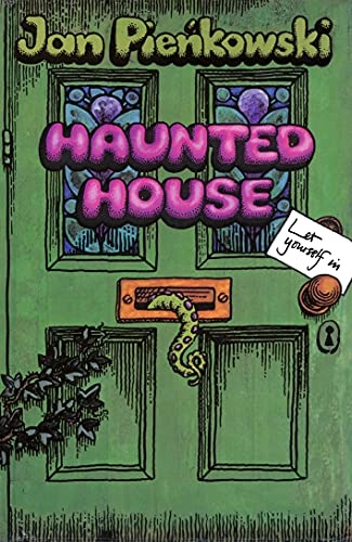 9781844288748: Haunted House