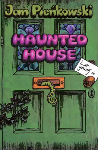 9781844288748: Haunted House