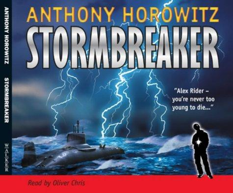 9781844289080: Stormbreaker
