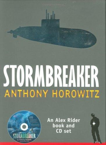 Stormbreaker (1844289141) by Horowitz