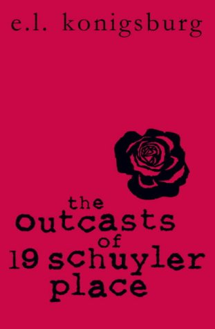 9781844289547: Outcasts Of 19 Schuyler Place