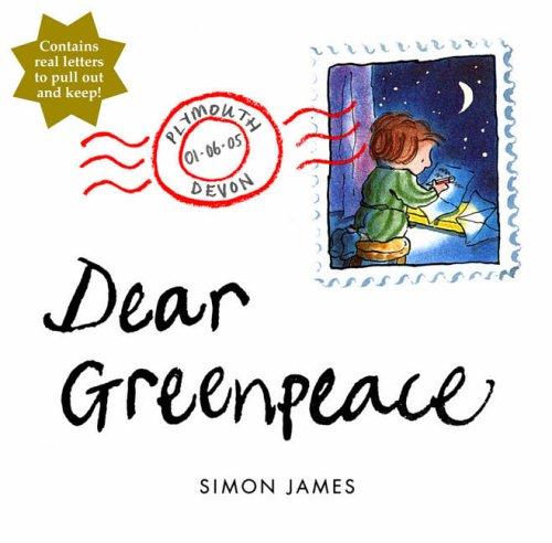 9781844289875: Dear Greenpeace