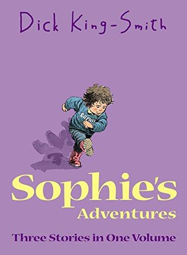 9781844289912: Sophie's Adventures (Sophie Adventures)