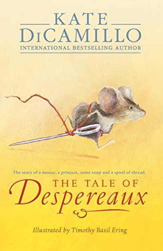 9781844289936: Tale of Despereaux