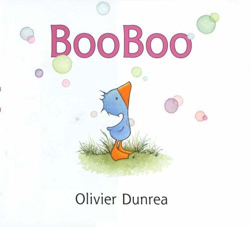 9781844289974: Booboo (Gossie & Friends)