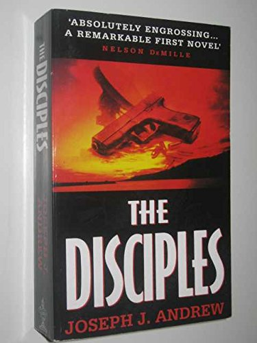 9781844290604: The Disciples