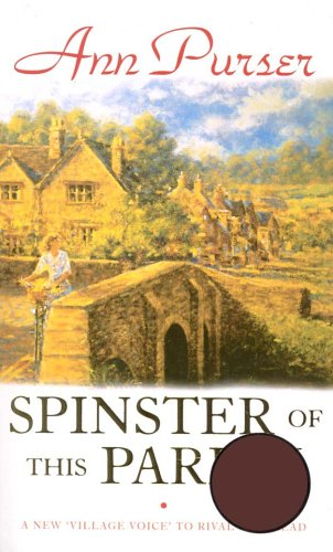 9781844290697: Spinster of This Parish