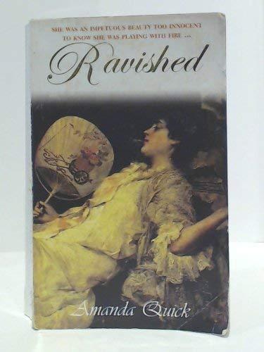 9781844290741: Ravished
