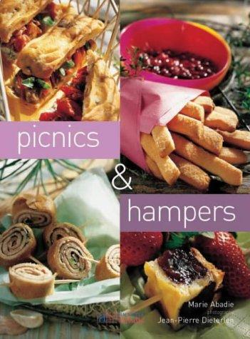 Picnics and Hampers: Abadie, Marie