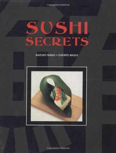 9781844300495: Sushi Secrets