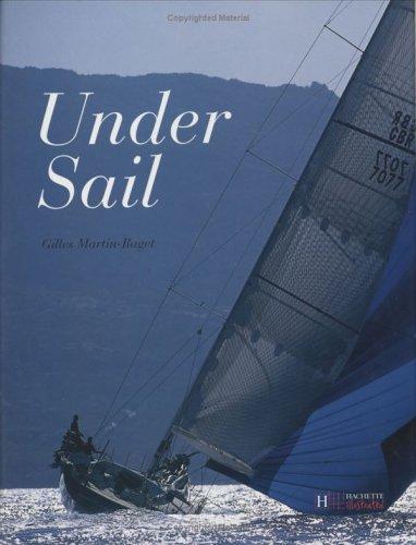 9781844300501: Under Sail