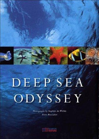 9781844300549: Deep Sea Odyssey