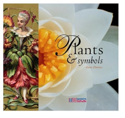 9781844300600: Book of Plants and Symbols