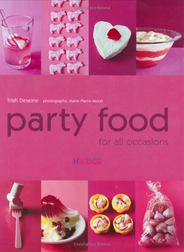 9781844300785: Party Food