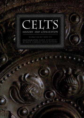 9781844300983: Celts