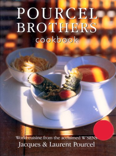 9781844300990: Pourcel Brothers Cookbook: Our Recipes from La Compagnie des Comptoirs