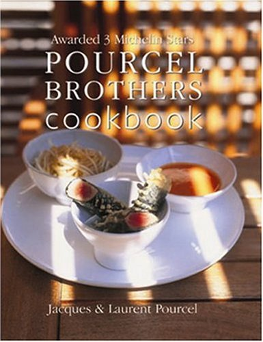 9781844301249: Pourcel Brothers Cookbook: Our Recipes from La Compagnie des Comptoirs