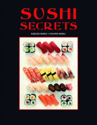 9781844301287: Sushi Secrets