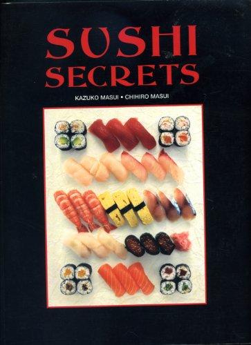 9781844301812: Sushi Secrets