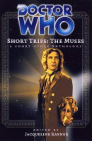 9781844350094: The Muses (Doctor Who: Short Trips)
