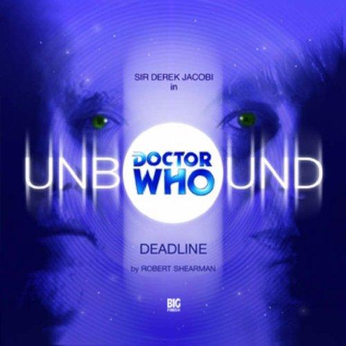5. Deadline (Doctor Who: Unbound): Robert Shearman