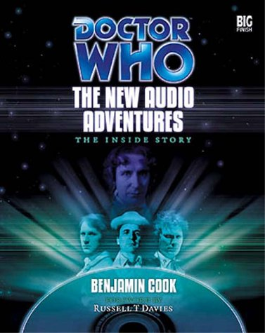 Doctor Who: The New Audio Adventures: The: Benjamin Cook; Russell