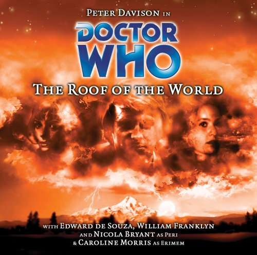 Roof of the World (Doctor Who): Rigelsford, Adrian