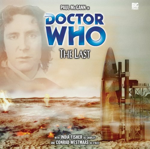9781844351022: The Last (Dr. Who Big Finish)