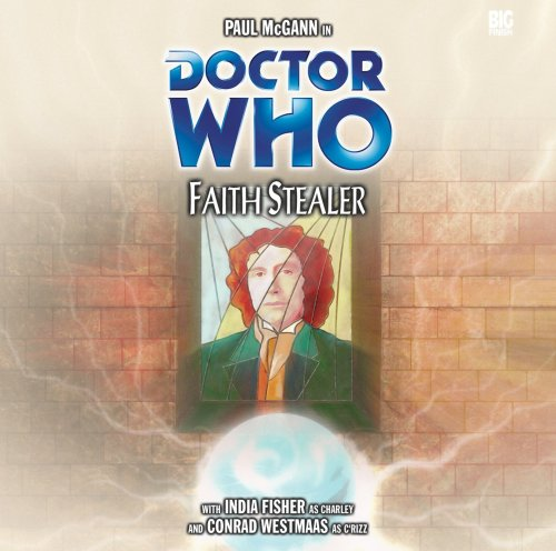 Faith Stealer (Doctor Who): Duff, Graham
